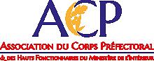 logo Association du corps préfectoral et des hauts fonctionnaires du Ministère de l'Intérieur