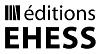 logo Éditions de l'EHESS