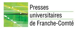 logo Presses Universitaires de Franche-Comté
