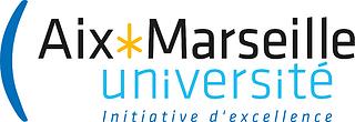 logo Aix-Marseille Université