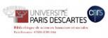 logo Bibliothèque SHS Descartes CNRS (UMS 3036)