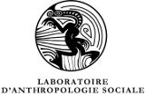logo Laboratoire d'anthropologie sociale
