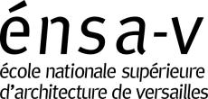 logo Ensa Versailles