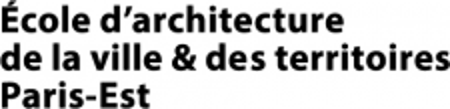 logo Ensa Paris-Est