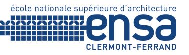 logo Ensa Clermont-Ferrand