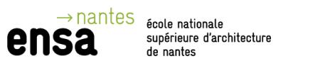 logo ENSA Nantes