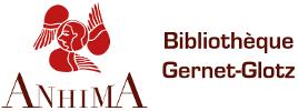 logo Bibliothèque Gernet-Glotz : UMR 8210 ANHIMA
