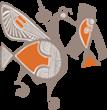 logo Maison de l'Orient et de la Méditerranée Jean Pouilloux