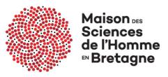 logo Maison des Sciences de l'Homme en Bretagne
