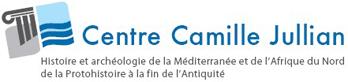 logo Centre Camille Jullian