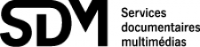 logo Services documentaires multimédias