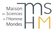 logo Bibliothèque d'Archéologie et des Sciences de l'Antiquité de la MSHM
