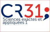 logo Centre du réseau Sudoc-PS - CR31