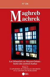 Maghreb-Machrek