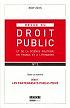 Revue du droit public et de la science politique en France et à l'étranger