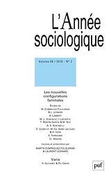 Année sociologique