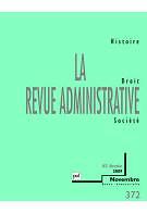 Revue administrative