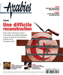 Arabies : Le mensuel du monde arabe et de la francophonie