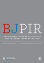 British journal of politics & international relations