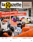 Gazette des communes, des départements, des régions