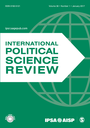 International Political Science Review / Revue internationale de science politique