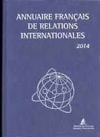 Annuaire français de relations internationales