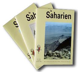 Saharien