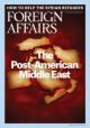 Foreign affairs. An American quarterly review