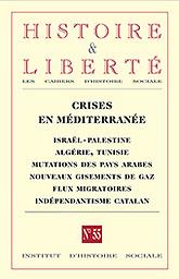 Histoire & Liberté : les cahiers d'histoire sociale