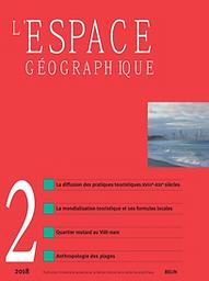 Espace géographique