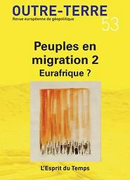 Outre-Terre : revue française de géopolitique