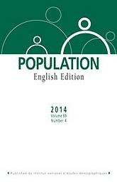 Population (english edition)