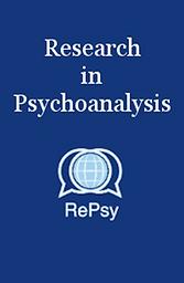 Recherches en psychanalyse