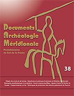 Documents d'archéologie méridionale