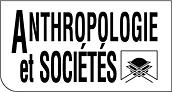 Anthropologie et sociétés