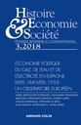Histoire, économie & société