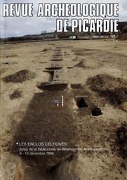 Revue archéologique de Picardie