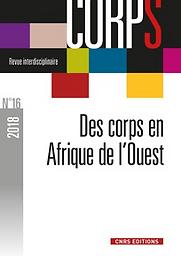 Corps. Revue interdisciplinaire