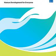Rapport mondial sur le développement humain