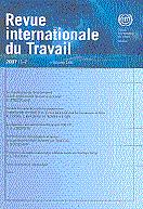 Revue internationale du travail