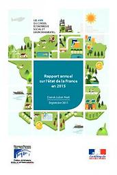 Avis et rapports du Conseil économique, social et environnemental