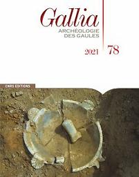 Gallia – Archéologie des Gaules