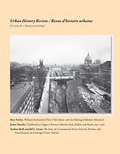 Urban History Review / Revue d'histoire urbaine