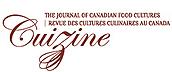 Cuizine : Revue des cultures alimentaires / Cuizine canadien : revue des cultures culinaires au Canada