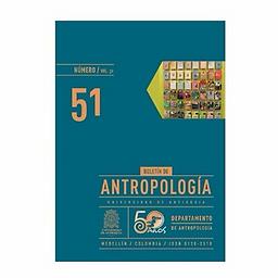 Boletín de Antropología