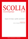 SCOLIA (Sciences Cognitives, Linguistique et Intelligence Artificielle)