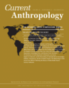 Current Anthropology