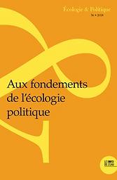 Ecologie & Politique