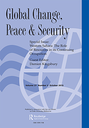 Global Change, Peace and Security