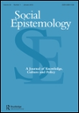 Social Epistemology : A Journal of knowledge, culture and policy